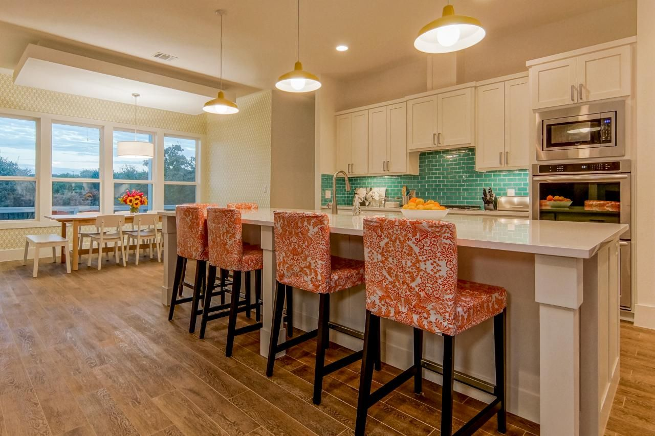 Kitchen Island Bar Stools: Pictures, Ideas & Tips From | household ...