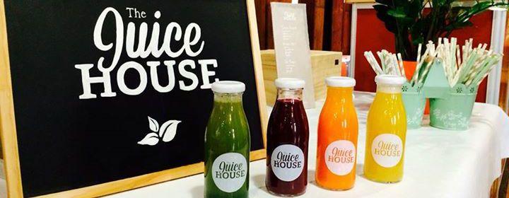 Juice House Zumos Naturales En Barcelona Http Tipsalud