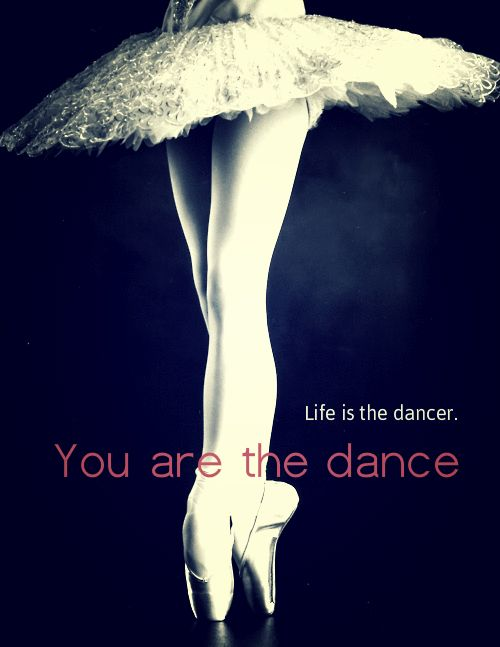 16 Ballet Quotes