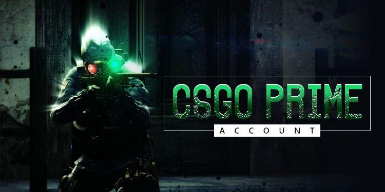 Buy CSGO Prime Accounts | Cheap CSGO Prime Accounts | Accounting, Ranking,  Prime