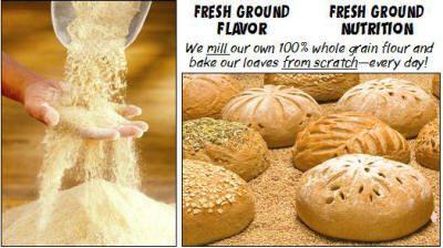 Great Harvest Bread-Ashburn