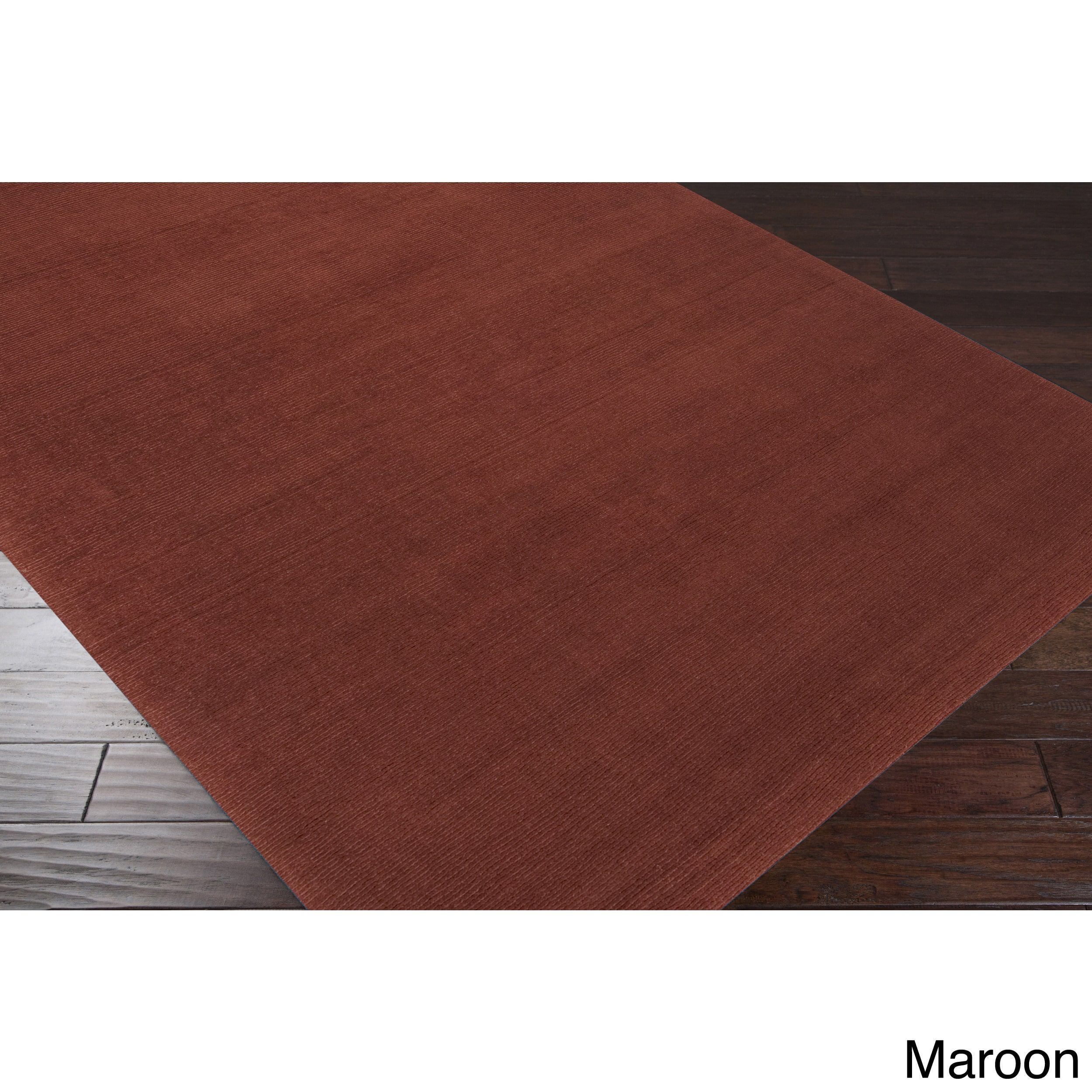 Hand-loomed Dalton Casual Area Rug