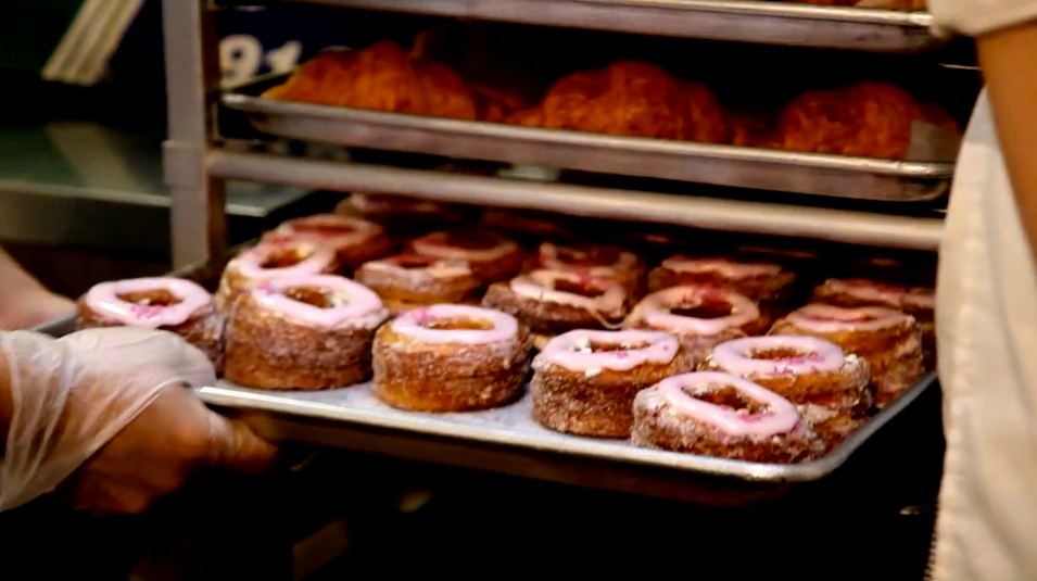 The ultimate guide to making your own cronuts