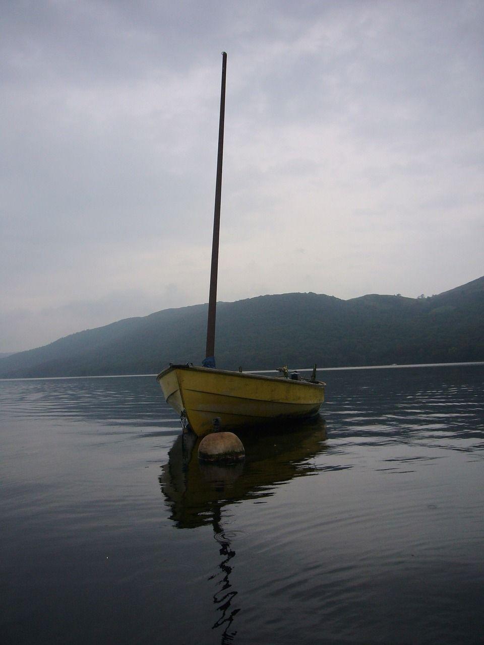Boat boat lake travel vacation fishing boat boat