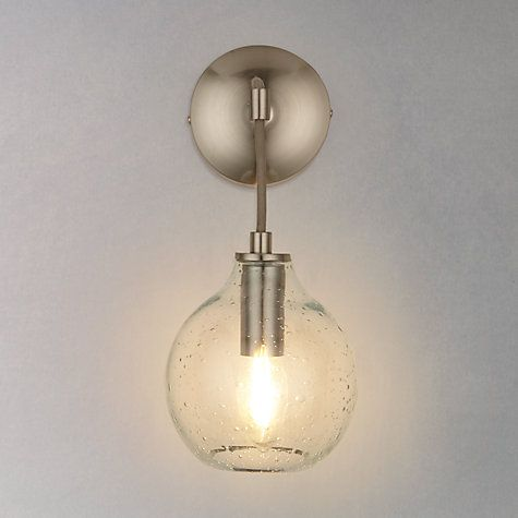 Croft Collection Selsey Wall Light