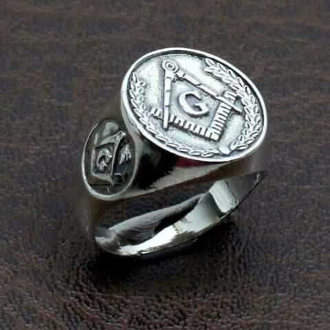 Pin by DJ Simon II on Freemasonry   Masonic jewelry