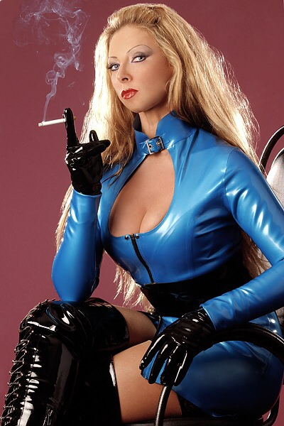 smoking women Amateur mature