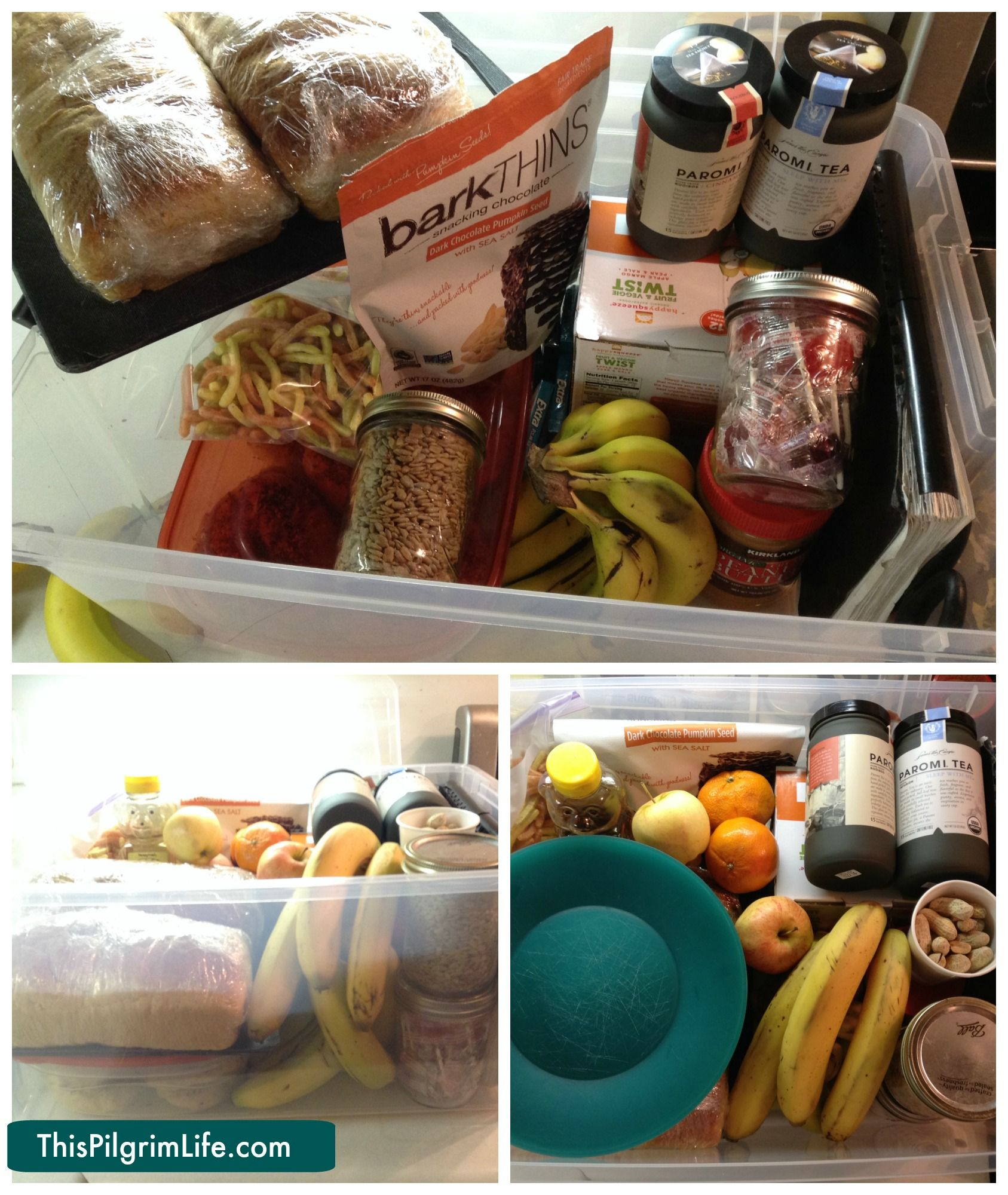 how to eat healthy on a road trip | eating well without breaking the