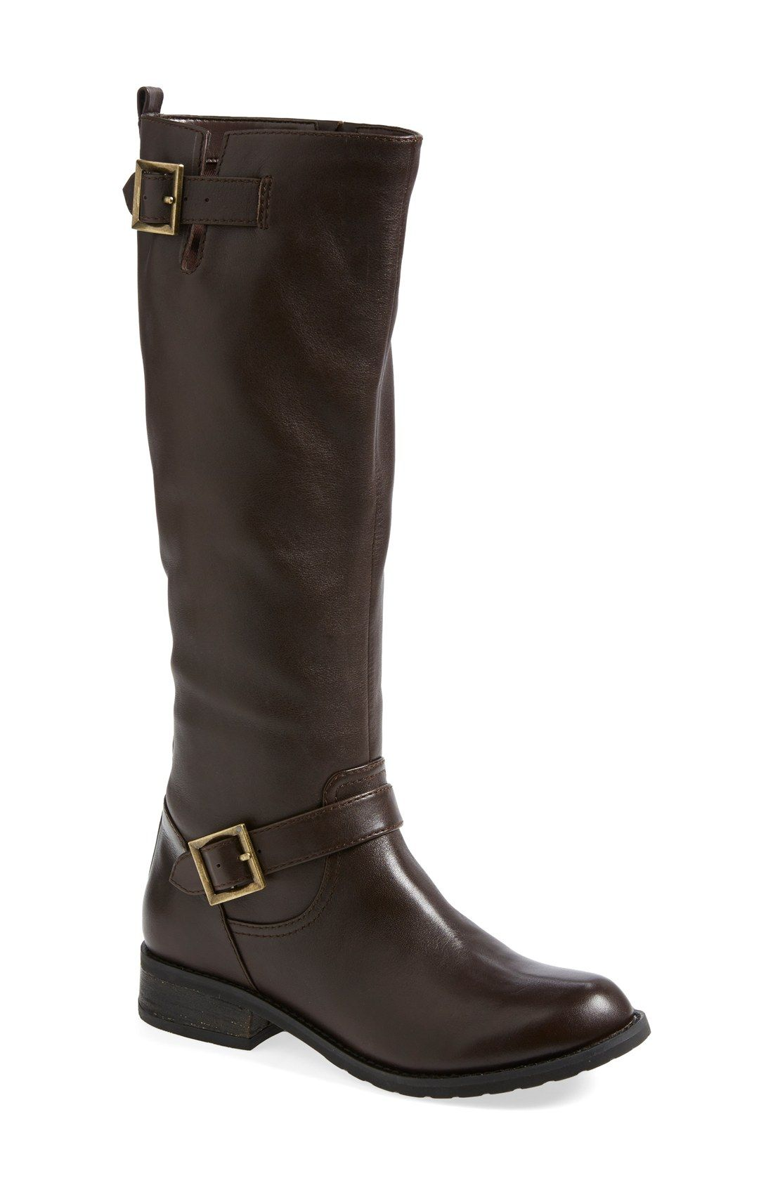 2e3d967d93dc Comfy moto style boots to kick around in.