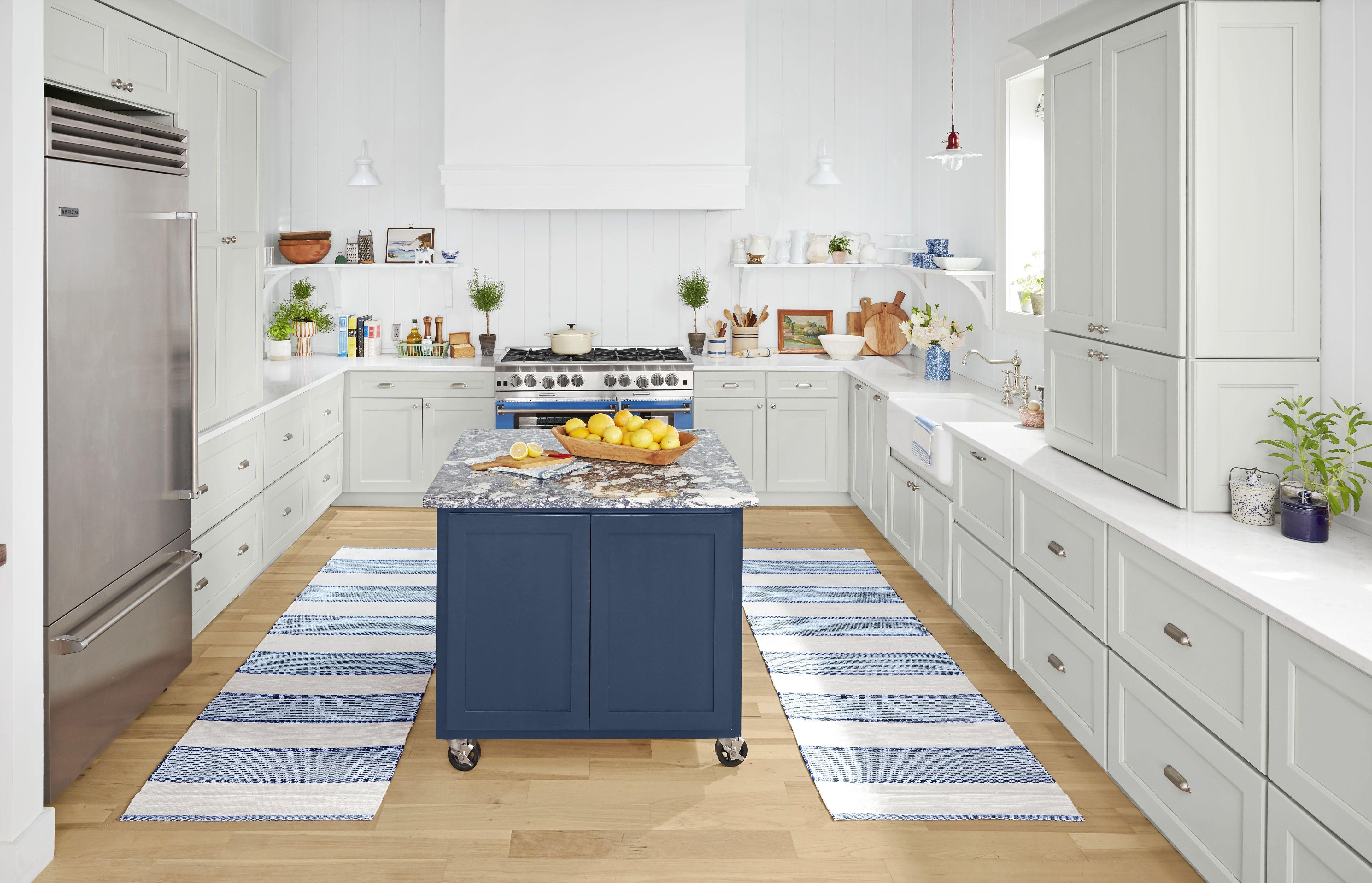 Inspiration   Barn Light Electric   Kitchen design, Kitchen decor ...