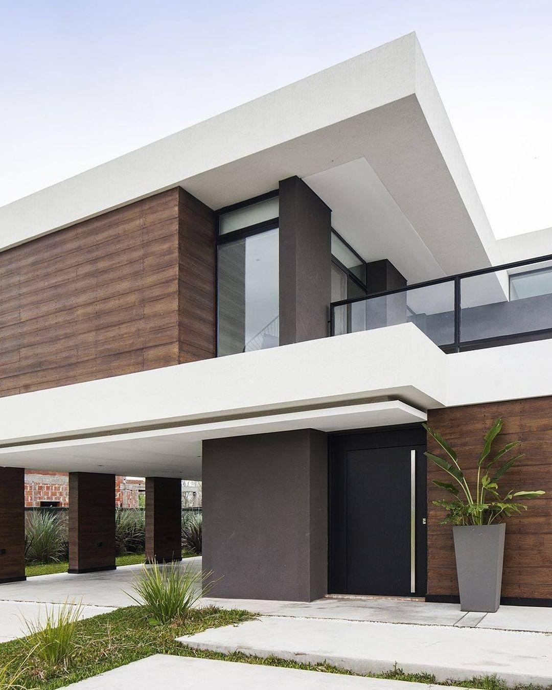 """44 ARQUITETURA on Instagram: """"Casa Terra 201 del Estudio de Arquitectura LMARQ Arquitectos  #instarch #instalike #instahouse #Residence #architecture #arquitectura…"""""""