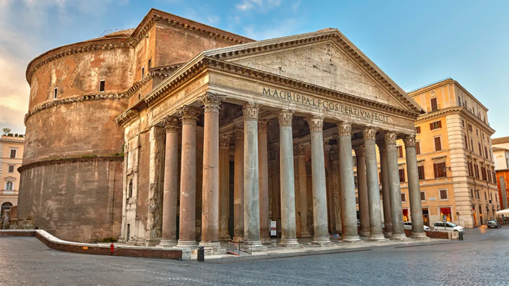 11 Monumental Facts About The Pantheon In 2020 Ancient Rome Architecture Rome Architecture Ancient Buildings Architecture