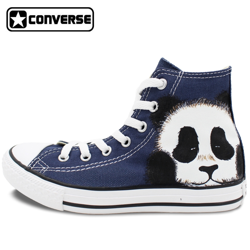 Shoes Canvas Men Women Anime Sailor Moon Hand Painted Shoes Converse Chuck Taylor Sneakers Hi Top All Star