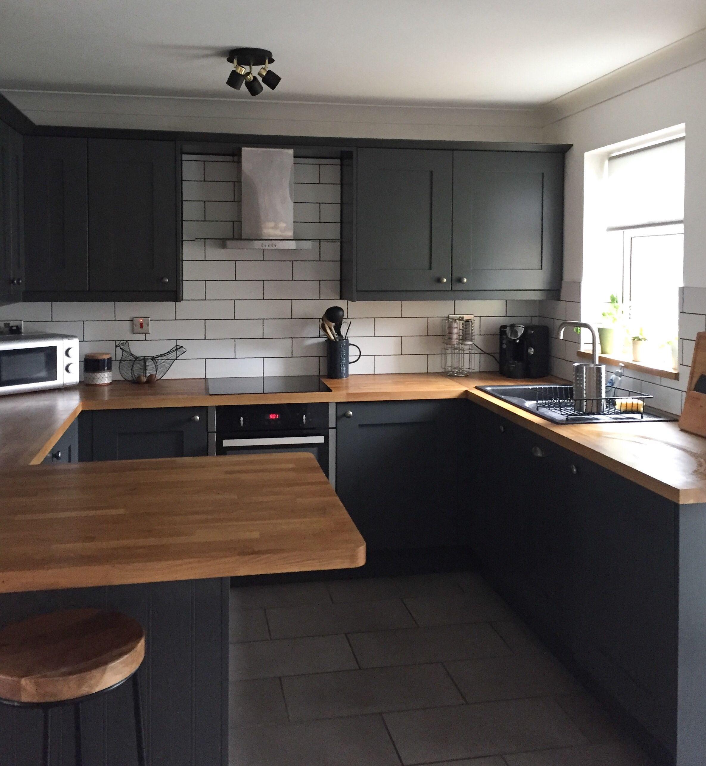 Budget Kitchen Renovation Kitchen Renovation Kitchen Interior Diy Kitchen Budget