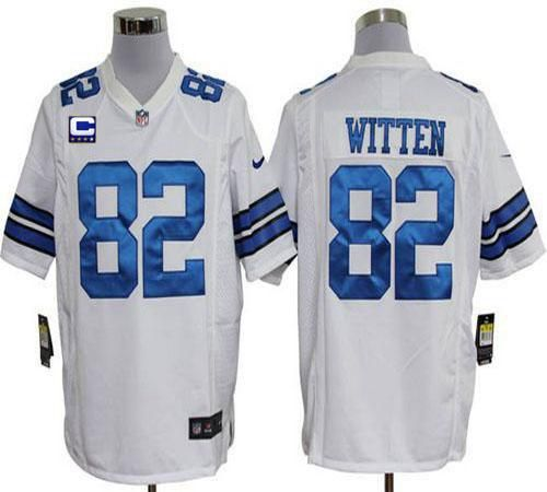 timeless design a45a5 e1a95 Falcons Vic Beasley 44 jersey Nike Cowboys #82 Jason Witten ...