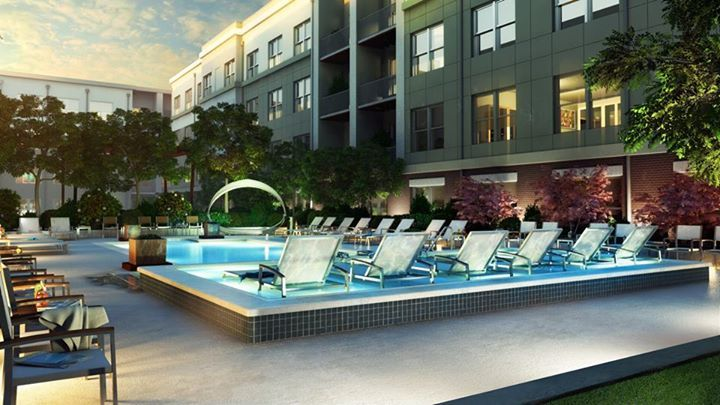 7 Benefits Of Luxury Apartment Living Frasier Luxury Apartments Apartment Living Apartment