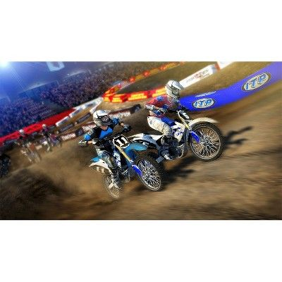 Mx Vs Atv Supercross Encore Edition Playstation 4 Playstation