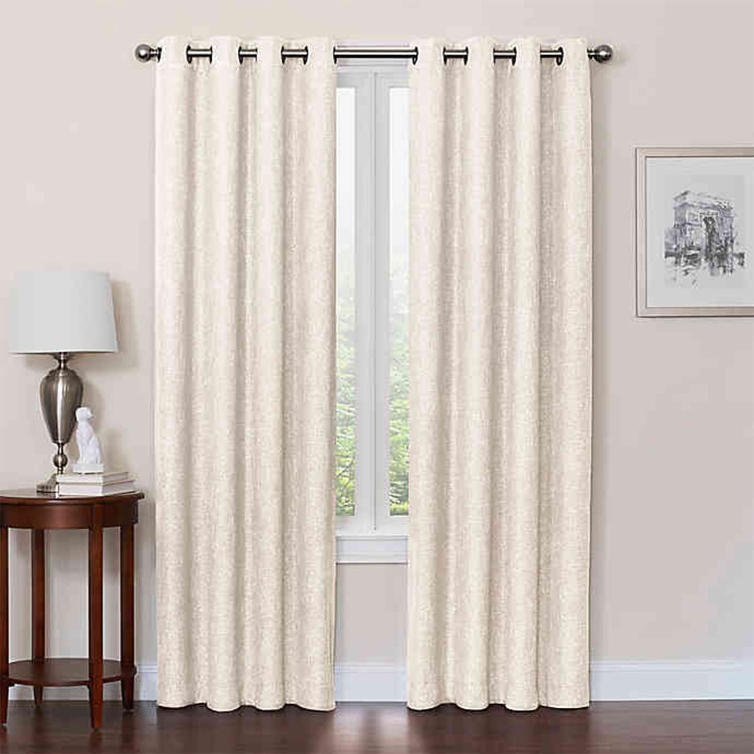 The 7 Best Blackout Curtains To Help You Sleep Better Day Or Night In 2020 Panel Curtains Custom Drapes Drapes Curtains