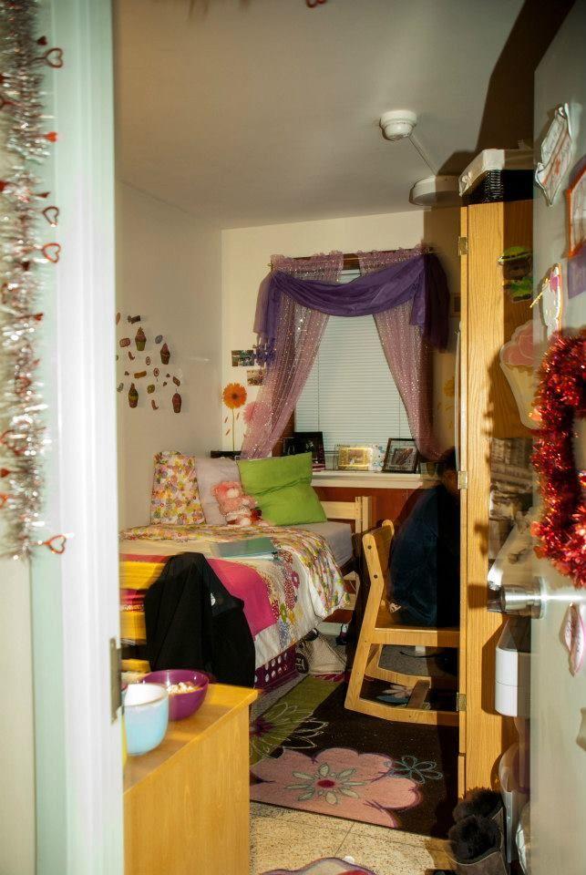 Cute Regina Room  Thatu0027s My Room When I Was A Senior At Saint Maryu0027s! Part 37