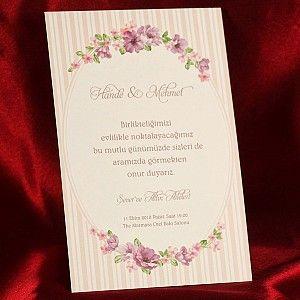 Invitatie De Nunta Personalizata Invitiro Invitatii Nunta Si