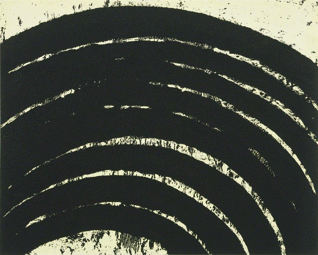 Paths and Edges #5 | Richard Serra, Paths and Edges #5 (2007)