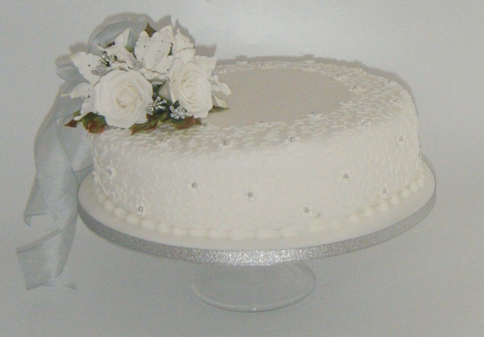 pictures of single layer wedding cakes pictures of single layer wedding cakes for some a single 18435