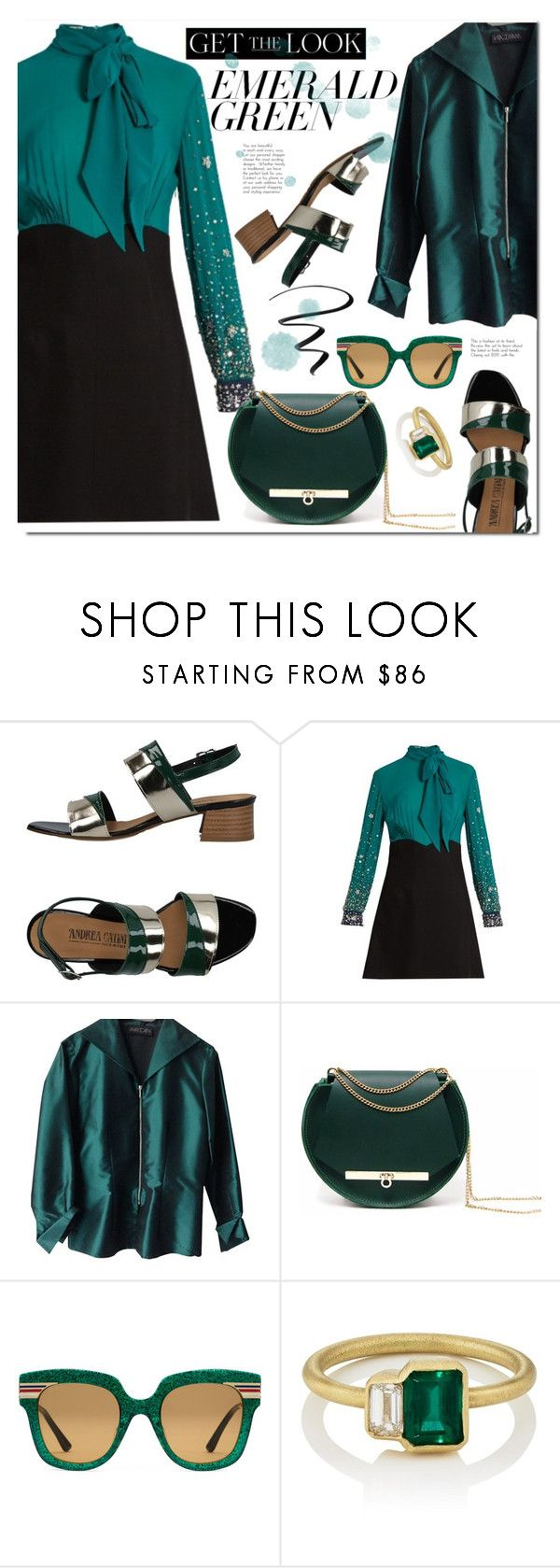 Emerald Gren Cute Outfits Miu Miu Handbags Miu Miu