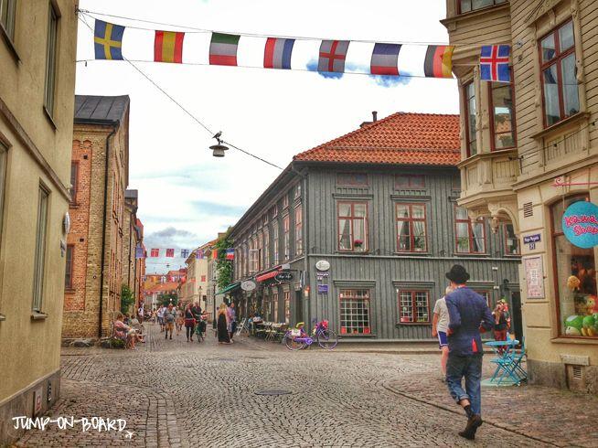 ethnic travel göteborg