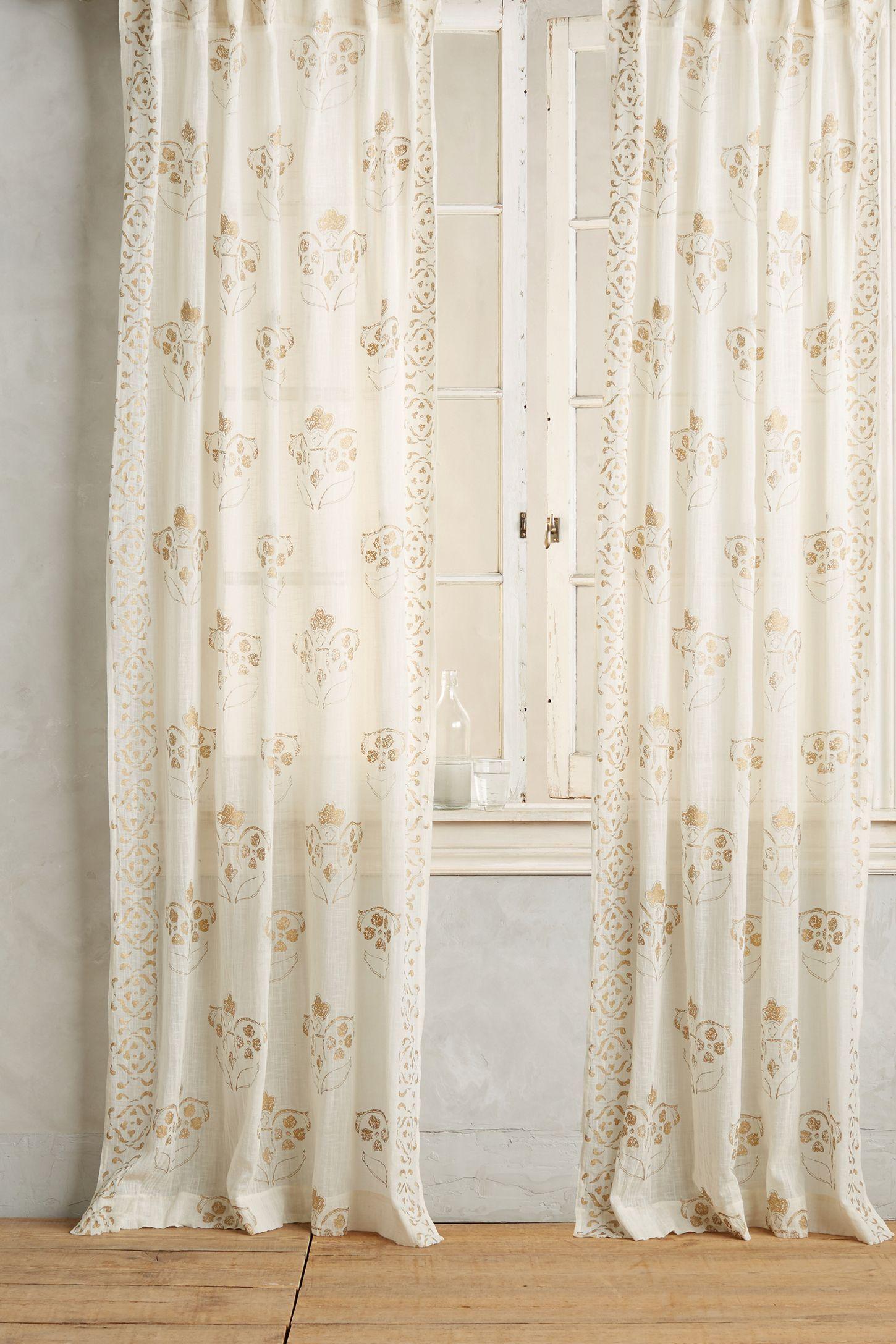 2 window bedroom ideas  gleaming elora curtain  house stuff  pinterest  house