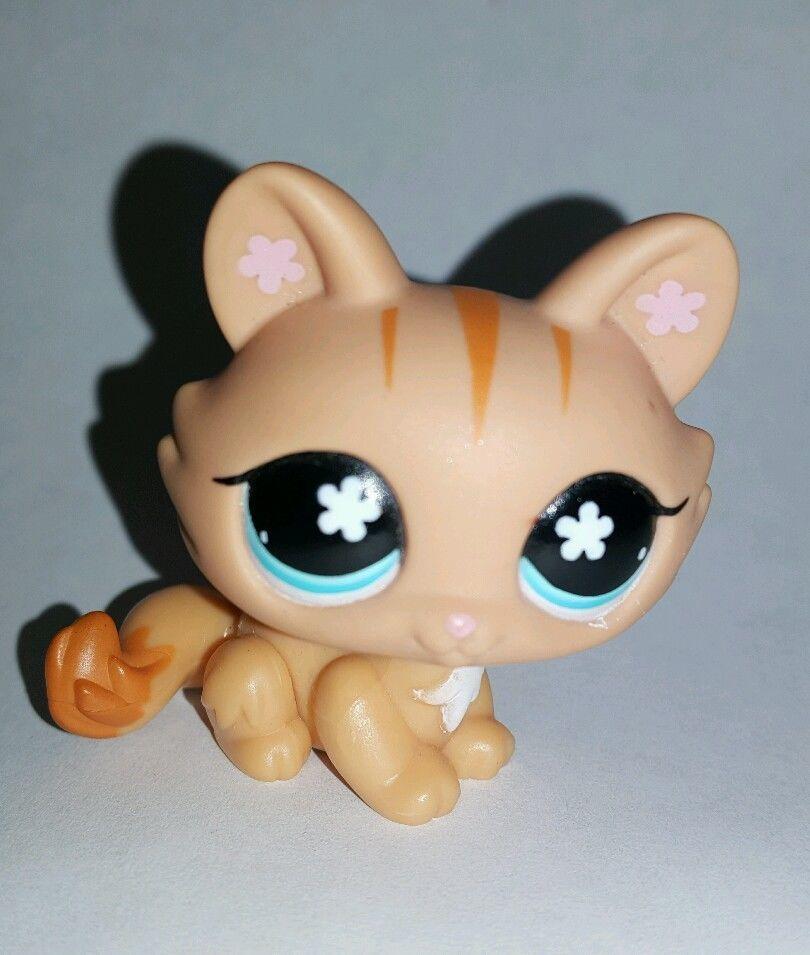 Littlest Pet Shop 1170 Lps Rare Lps Lot Lps Cat Lps Ranch Cat Lps