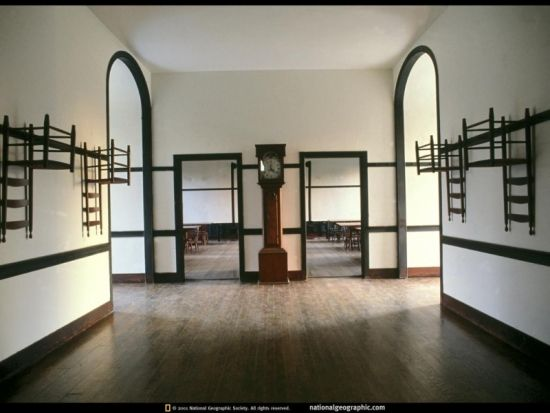 History of Furniture: Shaker Style | The Joinery | Portland, Oregon ...