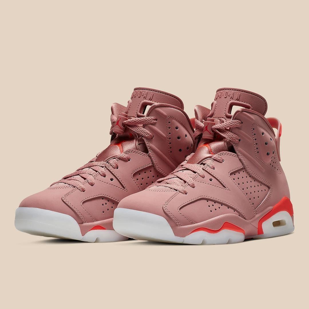 Aleali May's Air Jordan