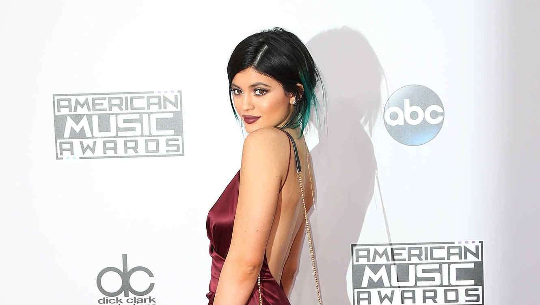 Kylie Jenner stílusevulóciója - Rettegj Kim, itt a trónkövetelő!