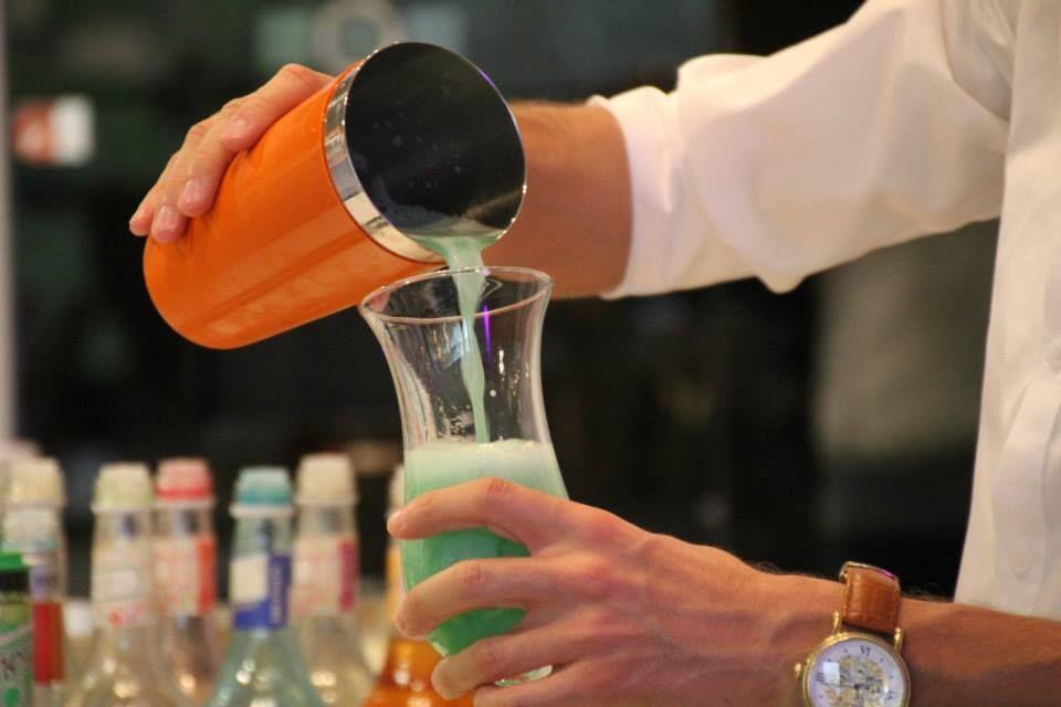 Trend News Aktionen Cocktail Nacht u in Schwentinental