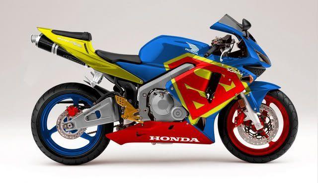 Motorcycles On Pinterest