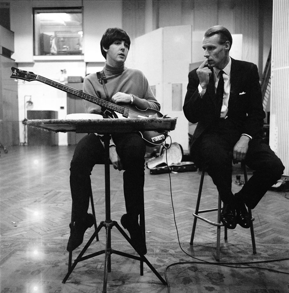 The Beatles Polska: Paul McCartney wspomina George
