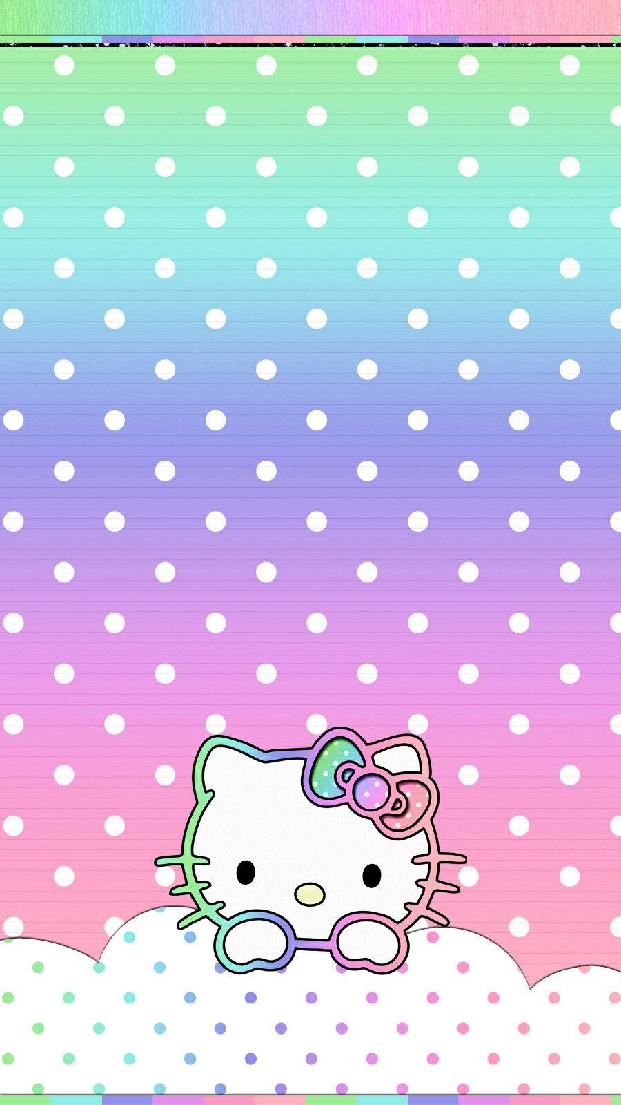 Rainbow Hk Wallpaper Iphone Hello Kitty Iphone Wallpaper Hello Kitty Wallpaper Hd Hello Kitty Pictures
