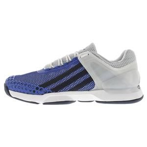 adidas MENS ADIZERO UBERSONIC TENNIS SHOES WH/N | Tennis stuff ...
