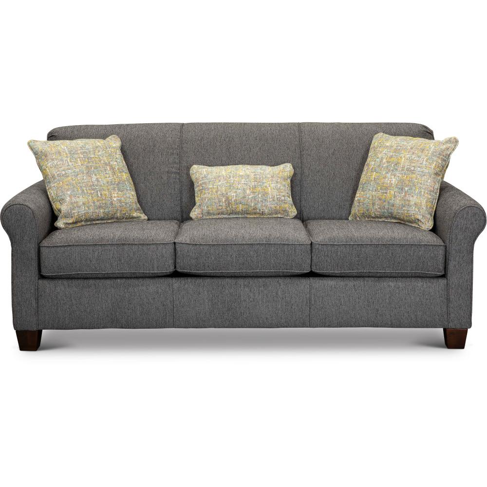 Sofa Bed With Memory Foam Mattress