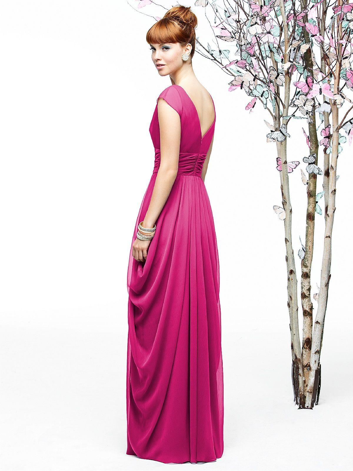 Lela Rose Style LR200 | Pinterest