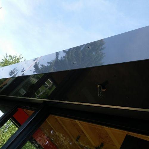 Marly - 35m2 - Extension - ossature bois Extension ossature bois - Terrasse Suspendue Bois Prix
