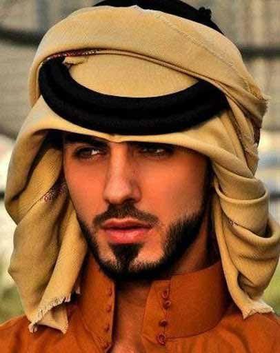 New Arabic Beard Styles For Boys To Try In 2019 Estilos De Barba Penteados Homens Arabes
