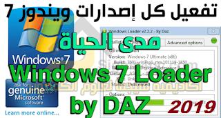 شرح تفعيل ويندوز 7 كل اصدارات مدي الحياة Learning Online Tech