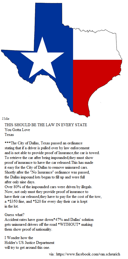 I Got Hit By An Illegal Without A Drivers License Insurance And