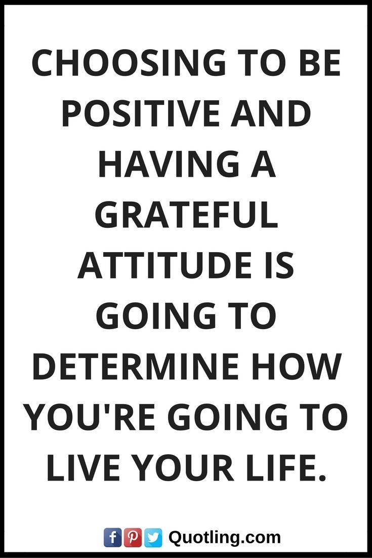 Positive Attitude Quotes Cool Positive Attitude Quotes Choosing To Be Positive And Having A .