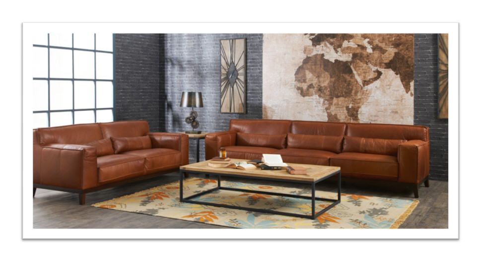 chaise sofa lounge perth bed price in bangalore domayne sofas heston leather - thesofa