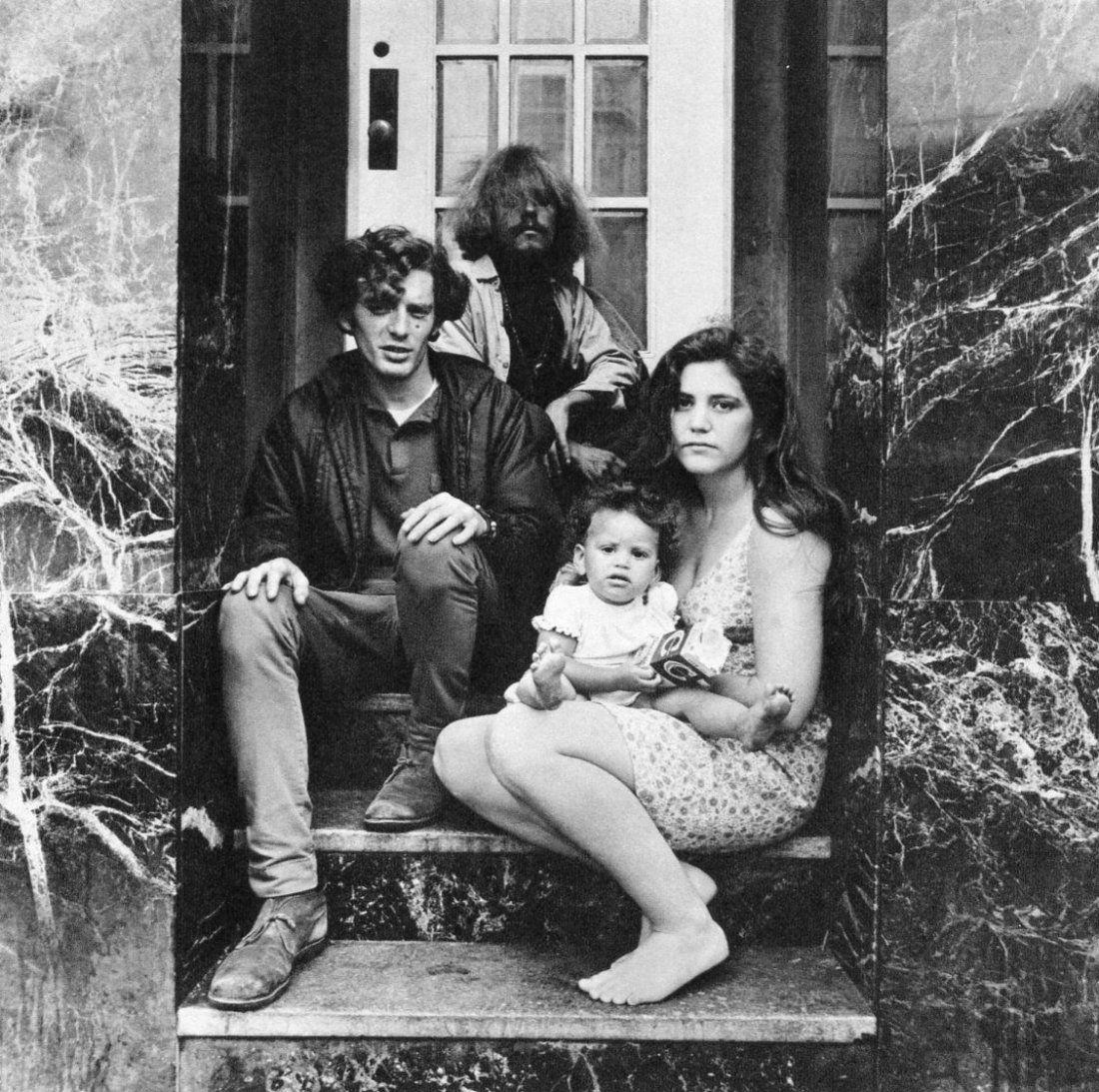 Elaine mays haight street 1970 gravure jan 16 2015