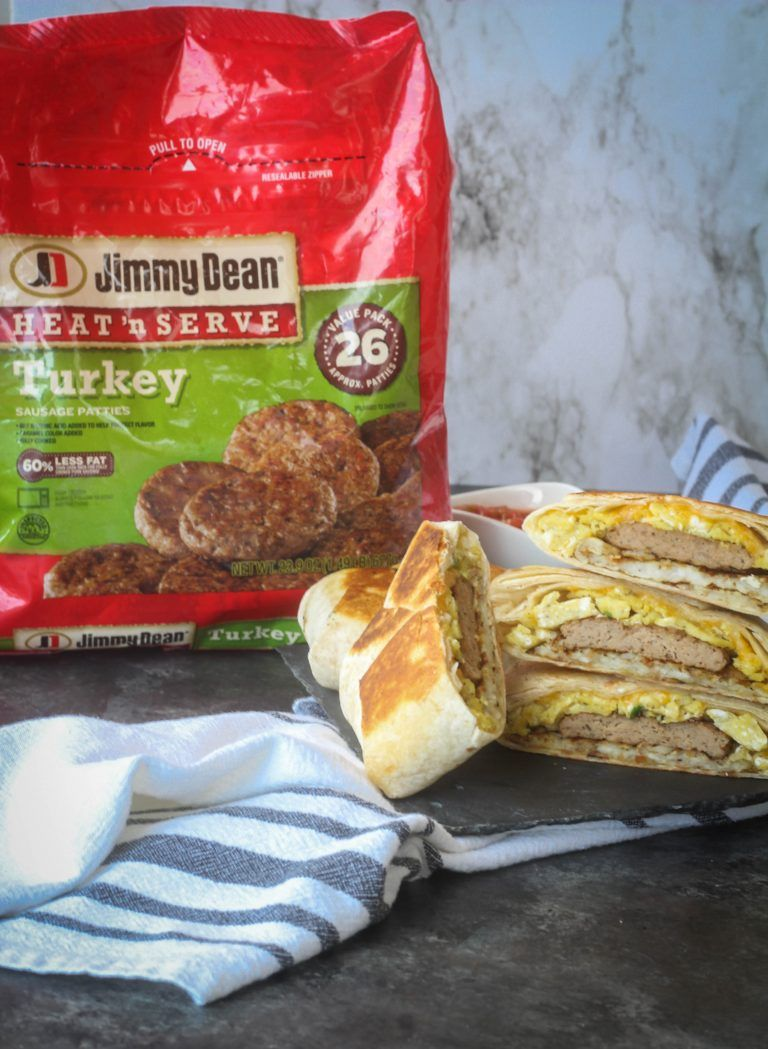 Breakfast crunch wrap recipe with images crunch wrap