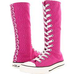 dafcaa7b7de Converse Kids Chuck Taylor® All Star® Tall X-Hi (Little Kid) | #want ...