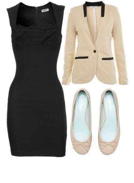 0f6ebd739 vestidos negros ejecutivos - Buscar con Google